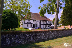 Eastling Timbered (andrewb_photography) Tags: kent eastling timbered