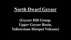 North Dwarf Geyser (HD) (James St. John) Tags: hot dwarf hill north group basin upper springs yellowstone wyoming geology geyser dwarfs geysers