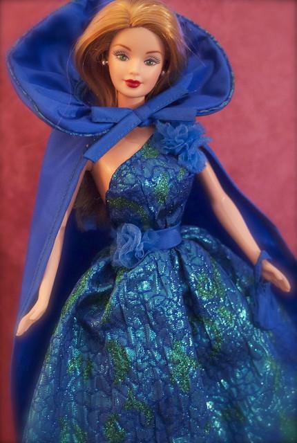 barbie oscardelarenta oscardelarentabarbie holidaysurprisebarbie