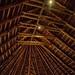Lodge Rafters, Kibale, Uganda
