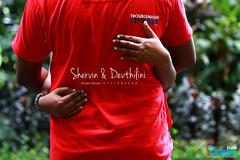 Eternal Love - Shervin & Devthilini (idream studio) Tags: studio sameera idream rangana