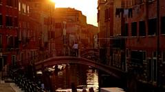 El sol de Venecia
