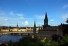 Monteliusvägen (AyaxAcme) Tags: sweden stockholm södermalm schweden sverige scandinavia hdr stoccolma suecia söder monteliusvägen tonemapped vägen montelius hdrworldsweden