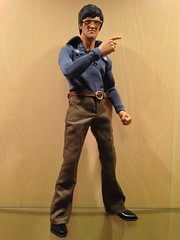 1/6 Bruce Lee (Sky1328) Tags: actionfigure bruce lee actionfigures custom figures brucelee 16scale uploaded:by=flickrmobile