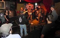 20150109 Agency EL84 at Winters 18.JPG (milesgehm) Tags: california music usa rock surf guitar spy pacifica instrumental winters agencyel84