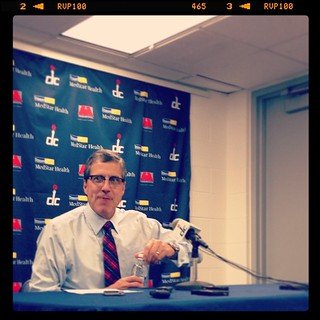 Home opening #WittmanFace: 'Who, me?' #Wizards