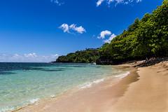 Hideaway Beach in Princeville (Tim&Elisa) Tags: beach hawaii kauai hideaway princeville