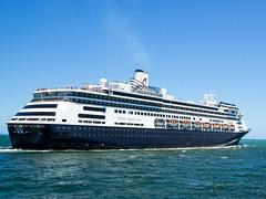 Volendam - IMO 9156515 (aushiker) Tags: ships volendam