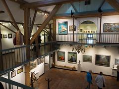 Museum Møhlmann in Appingedam (Jeroen Hillenga) Tags: netherlands museum groningen appingedam tjamsweer møhlmann museummøhlmann