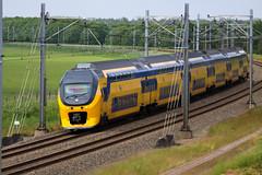 vIRM (Jelle Ruben) Tags: ns spoorwegen nederlandse oostvaarderplassen