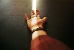 000011 (Elif.Gney) Tags: light shadow film analog 35mm hand grain tudor 35mmfilm analogue nikonfe