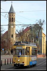 Woltersdorfer Straenbahn n31 (Xavier Bayod Farr) Tags: berlin heritage germany tram gotha historic xavier tramway strassenbahn tranvia villamos  tramvia bayod woltersdorf woltersdorfer farr elektrika strasenbahn canoneos60d efs18135mmf3556isstm xavierbayod xavierbayodfarr