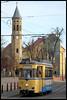 Woltersdorfer Straßenbahn nº31 (Xavier Bayod Farré) Tags: berlin heritage germany tram gotha historic xavier tramway strassenbahn tranvia villamos трамвай tramvia bayod woltersdorf woltersdorfer farré električka strasenbahn canoneos60d efs18135mmf3556isstm xavierbayod xavierbayodfarré