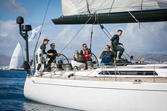 RORC Transatlantic Race- Puerto Calero 2014 (Grupo Puerto Calero) Tags: red race offshore lanzarote canarias canaryislands islas transatlantic rorc puertocalero