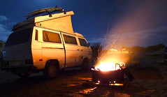Paul H. (GoWesty (Official)) Tags: travel camping roadtrip van camper gowesty
