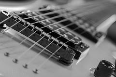 Sin música la vida sería un error (kinojam) Tags: bw music canon cuerda kino guitar guitarra bn musica nietzsche instrumento stringinstrument instrumentodecuerda canon60d kinojam