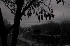Jostography (Jostography) Tags: winter byn canon eos is invierno stm 18 55 burgos frio gamonal 100d jostography