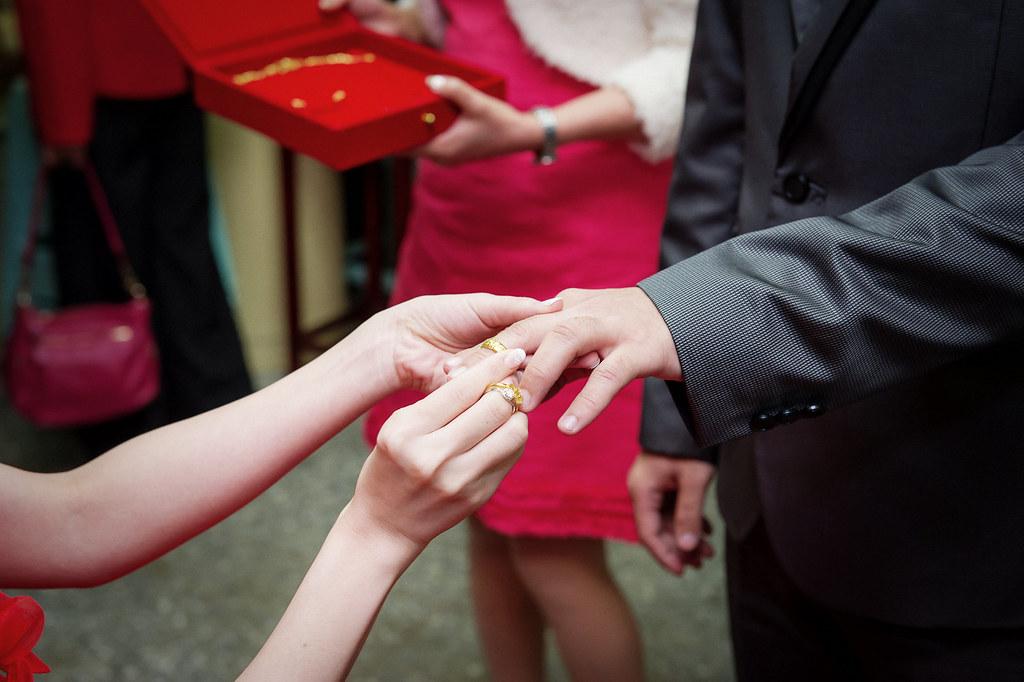 俊賢&雅鴻Wedding-092