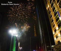 Happy New Year 2015 (Roberto Sant'Anna) Tags: new brazil brasil year paulo sao santanna rbsantanna
