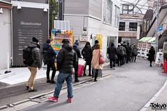 Tokyo Fukubukuro 2015 - 福袋 (tokyofashion) Tags: fashion japan shop shopping japanese tokyo store sale newyear harajuku shops newyears stores luckybag 原宿 2015 fukubukuro 福袋 mysterybag luckybags mysterybags happybag happybags