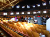 The Great Auditorium (gaila3) Tags: christmas housetour 2014 oceangrovenj victoriantour
