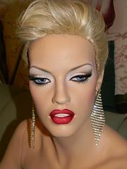 Rootstein Mannequin Caroline (capricornus61) Tags: mannequin shop model doll dummies mannequins display dummy schaufensterpuppe figur puppe rootstein schaufensterfigur