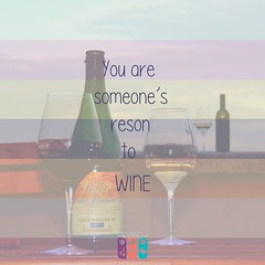 you are someone's reason ti wine (Alina Iancu) Tags: message wine vin mesaj alinaiancu alinaiancuphotography mimundomisojos wwwalinaiancuro crameromania wwwcrameromaniaro winemessage revino wwwrevinoro mesajcuvin youaresomeonesreasontiwine