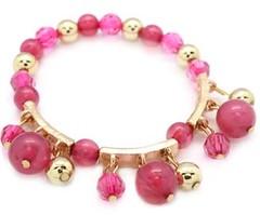 Sunset Sightings Pink Bracelet P9621-1