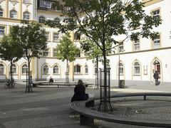 Urban. Hamburg  Wilhelmsburg (fipixx) Tags: road street urban living outdoor strasse hamburg streetscene leisure everyday strassenszene alltag gesellschaft strassen urbanarte lebenswelt