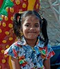 Smile-Cutest Curve :) (Lakshmi. R.K.) Tags: nikon d 5200 2014 kallanai 18140mm