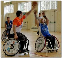 Basket - 29 (Jose Juan Gurrutxaga) Tags: basketball basket wheelchair silla salto saskibaloia baloncesto berabera adaptada buegos servigest file:md5sum=2d3ddeba2c7ce065ffc731a6084ce9ff file:sha1sig=07715c9f1b490436e06c42675c3a61d9d3d8872c