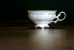 My Grandmother's China Cup