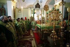 169. Еп. Арсений на прославлении прп.Варсонофия 2008 г