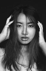 Lenis test shoot. (rosiechristinaglen) Tags: test fashion studio photography shoot photographer rosie glen professional agency modelling lenis