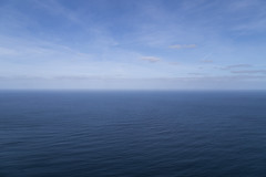 The Expanse (Steve Vallis) Tags: ocean portugal empty atlantic void azores expanse