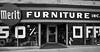 Merit Furniture Inc. (Aaron Webb) Tags: bw furniture sale lexington kentucky lexingtonky furniturestore