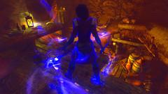 18 (Beth Amphetamines) Tags: life wallpaper race dead star screenshot mod energy mine alien again cave wars cavern invasion sinkhole chiss absorbing magicka draugr skyrim riashe evittalex soljunds