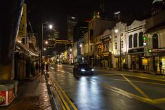 Singapore night (Per-Karlsson) Tags: street city car night singapore chinatown streetphotography afterdark