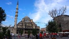 Istanbul (amymorc) Tags: travel turkey istanbul backpacking cappadocia goreme kapadokya