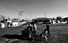 : 500 : (la_imagen) Tags: street blackandwhite bw turkey trkiye trace streetlife trkei sw turqua sokak siyahbeyaz orlu trakya streetandsituation trakien