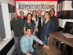 Photo (ckvibes) Tags: adventure rooms new jersey