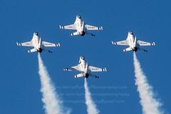 20160424_2271 (HarryMorrowPhotography) Tags: power air sunday over taken april roads thunderbirds hampton usaf 24th langley recent afb 2016