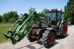Fendt F 365 GT (Vehicle Tim) Tags: traktor gt fahrzeug trecker schlepper fendt landmaschine