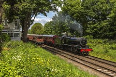 GCR_2016_054_22_212 (Phil_the_photter) Tags: leicestershire steamengine steamrailway loughborough greatcentral greatcentralrailway gcr 7f steamloco 8f 6990 woodthorpe 9f 53808 steamgala 46521 48624 92214 witherslackhall ivatt2