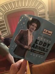 Trevor Donovan as Eddy Arnold (4) (celebritycrushes) Tags: arnold dollar million eddy quartet trevordonovan