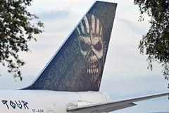 Air Atlanta Icelandic TF-AAK Boeing 747-428 cn/32868-1325 rg 11/23/15 Iron Maidens Book of Souls tour c/s @ Toekanweg EHAM / AMS 08-06-2016 (Nabil Molinari Photography) Tags: atlanta souls book iron tour air cs boeing rg ams icelandic eham 747428 112315 maidens toekanweg cn328681325 tfaak tfaakboeing747428328681325cf680c2b1fairatlantaicelandic2003hpdqrg112315ironmaidensbookofsoulstourcspriorshjcwl4cc3efviewfgithdd33103 storedlde28oct2015airfranceilfc 08062016