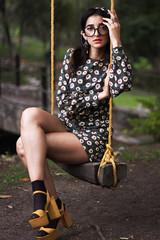Berenice Outdoor 6 (Pepe Rodelo) Tags: portrait girl fashion lady female design model exterior dress modeling outdoor retrato flash moda makeup style modelo shooting estilo diseño modelage maquillage vestido strobist