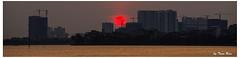 SHF_1276_Sunset (Tuan Ru) Tags: sunset canon 50mm 100mm westlake 1d hanoi tuan 135mm 70200mm 2016 2470mm 14mm canon1d hty canoneos1dmarkiii honghn 1dx 1dmarkiii ru canoneos1dx tuanrau