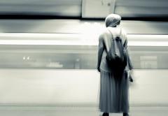 Subway (Mr_Buddis) Tags: tbanen streetphotography fujix100s oslo street photography metro x100s fujifilm xseries subway