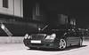 E-Class (andrei030) Tags: blackandwhite bw white black blancoynegro car mercedes automobile 1999 class coche e mercedesbenz 320 v6 automovil avantgarde facelift restyling eclass e320 w210 restyle